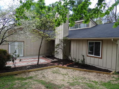 Knoxville TN Single Family Home For Sale: $163,700