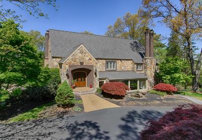 Knoxville Single Family Home For Sale: 3509 Blow Rd