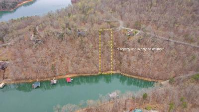 Anderson County, Campbell County, Claiborne County, Grainger County, Union County Residential Lots & Land For Sale: S Shorewood Drive