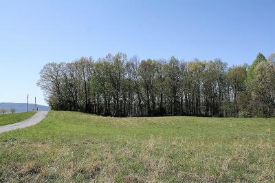 Speedwell Residential Lots & Land For Sale: 887 Leach Medley Rd