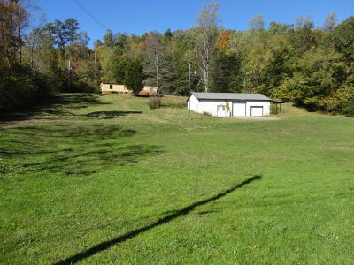 Single Family Home Sold: 625 Bays Mountain Rd