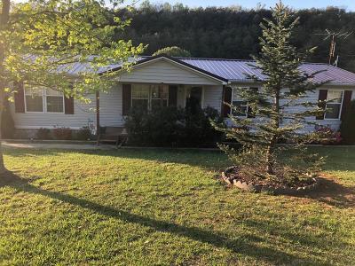 Dandridge Single Family Home For Sale: 1113 Harbin Rd