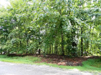 Fairfield Glade Residential Lots & Land For Sale: 130 Ivy Lane