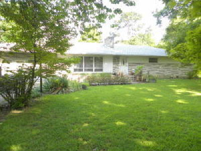 Knoxville Single Family Home For Sale: 5652 Washington Pike