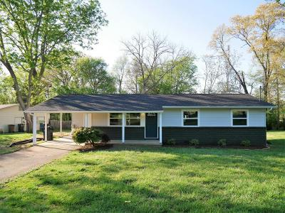 Single Family Home Sold: 4901 Gettysburg Rd
