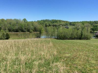 Meigs County, Rhea County, Roane County Residential Lots & Land For Sale: Pointe Vista Dr, Lot 448