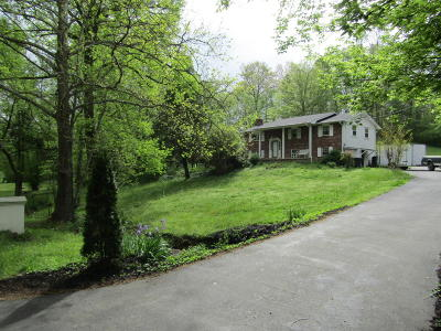 Louisville Single Family Home For Sale: 1861 E Old Topside Rd