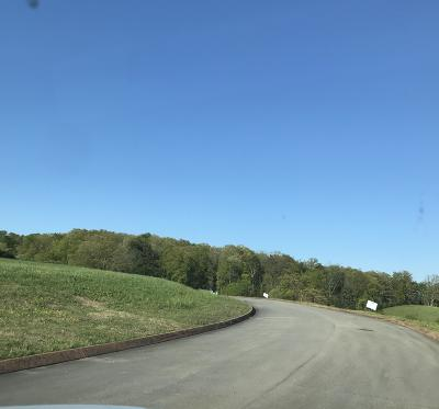 Rutledge Residential Lots & Land For Sale: Lot 88 Shiloh Springs