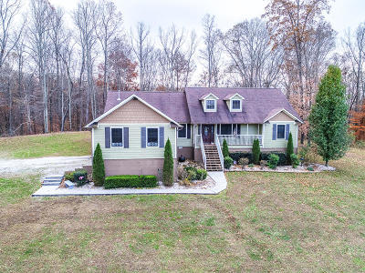 Andersonville Single Family Home For Sale: 146 Cook Lane
