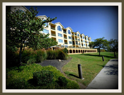 Dandridge Condo/Townhouse For Sale: 1273 Highway 139 Unit 203a