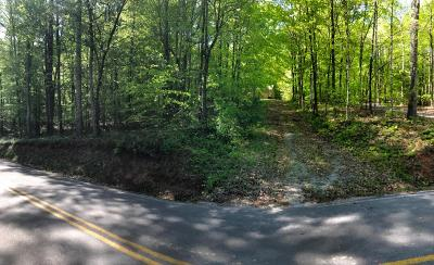 Andersonville Residential Lots & Land For Sale: Sequoyah Rd