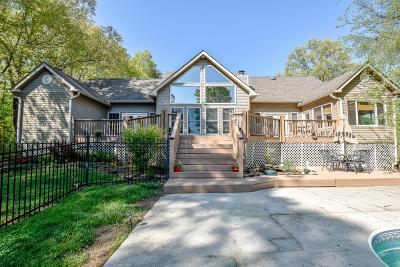 Lenoir City Single Family Home For Sale: 205 Cross Creek Private Lane