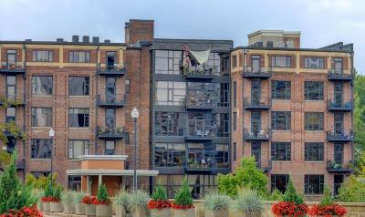 Knoxville Condo/Townhouse For Sale: 1060 Worlds Fair Park Drive #16
