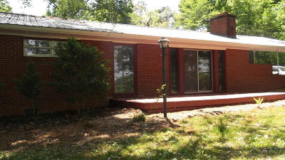 Jefferson City Single Family Home For Sale: 2514 Black Oak Road