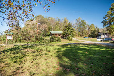 Seymour Single Family Home For Sale: 12360 Chapman Hwy