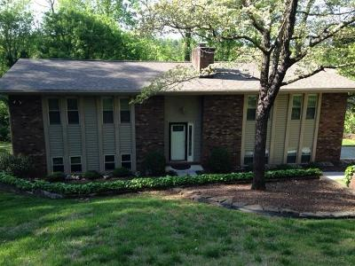 Louisville Single Family Home For Sale: 1336 Crestwood Dr
