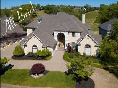 Knoxville Single Family Home For Sale: 750 Gettysvue Drive