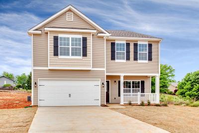 Lenoir City Single Family Home For Sale: 191 Mandy Lane