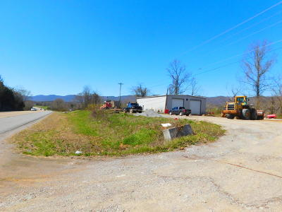 Speedwell TN Commercial For Sale: $162,000