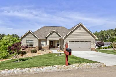 Single Family Home For Sale: 310 Awohili Lane