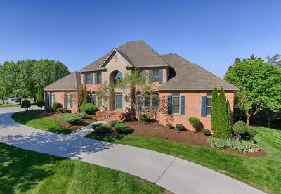 Knox County Single Family Home For Sale: 12223 Brighton Court