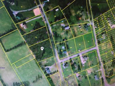 Speedwell Residential Lots & Land For Sale: Brantley Acres Road Rd #9