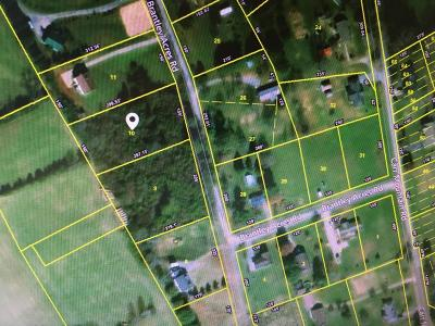 Speedwell Residential Lots & Land For Sale: Brantley Acres Rd