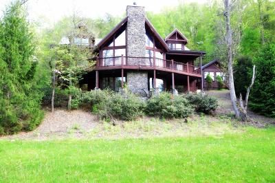 Sevierville Single Family Home For Sale: 2749 Waldroup Springs Way