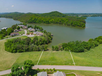 Blount County, Knox County, Loudon County, Monroe County Residential Lots & Land For Sale: 155 Amblecrest Drive