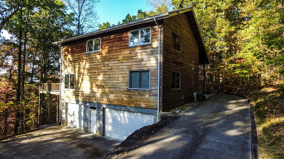 Powell Single Family Home For Sale: 2929 Long Hollow Rd