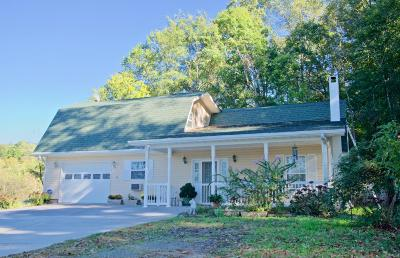 Maryville Single Family Home For Sale: 621 Mt Lebanon Rd