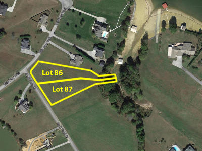 Jefferson County Residential Lots & Land For Sale: Duck Pond Drive
