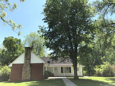 Caryville Single Family Home For Sale: 897 Walden Ridge Lane