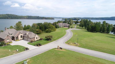 Lenoir City Residential Lots & Land For Sale: 385 Captains Way