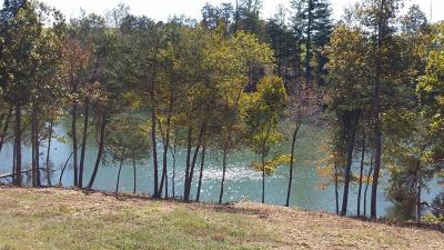 Blount County, Knox County, Loudon County, Monroe County Residential Lots & Land For Sale: 317 Admiral Court