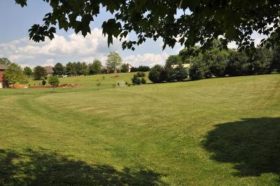 Maryville Residential Lots & Land For Sale: 1203 Woodland Trace