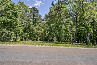 Loudon County, Monroe County Residential Lots & Land For Sale: 213 Tecumseh Way
