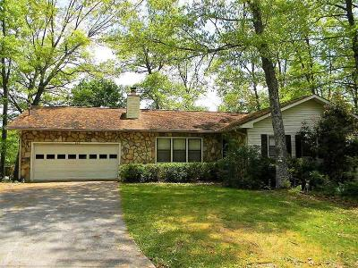 Fairfield Glade Single Family Home For Sale: 142 Canterbury Drive