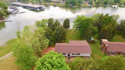 Friendsville Single Family Home For Sale: 831 Collie Cove Court