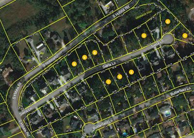Knoxville Residential Lots & Land For Sale: 12939 Siena Lane