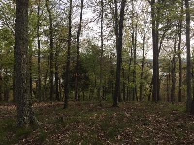 Mooresburg Residential Lots & Land For Sale: 611 Lakeview Drive