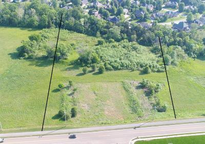 Knoxville Residential Lots & Land For Sale: 600 McFee Rd