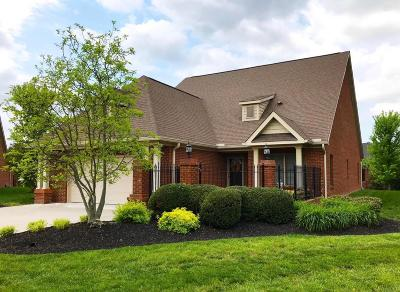 Maryville Single Family Home For Sale: 1422 Cottage Glen Lane