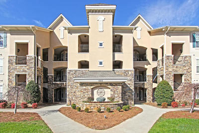 Vonore Condo/Townhouse For Sale: 545 Rarity Bay Parkway Pkwy #105