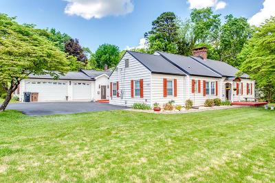 Knoxville Single Family Home For Sale: 1305 Cedar Lane