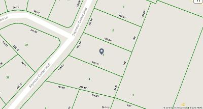 Seymour Residential Lots & Land For Sale: Seymour Centre