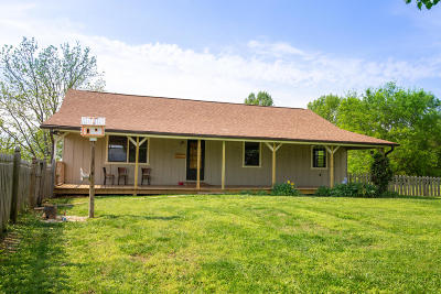 Maryville Single Family Home For Sale: 3913 411 South