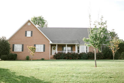 Madisonville Single Family Home For Sale: 101 Chinquapin Lane