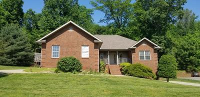 Seymour Single Family Home For Sale: 334 Meadowlake Circle Circle