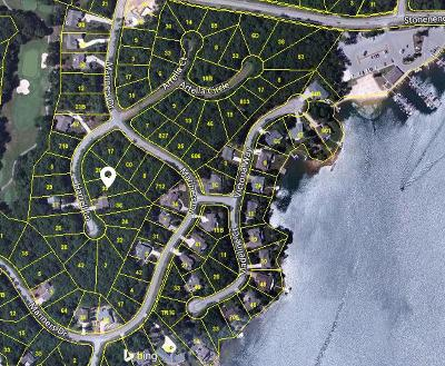 Fairfield Glade Residential Lots & Land For Sale: 15 Harrell Lane